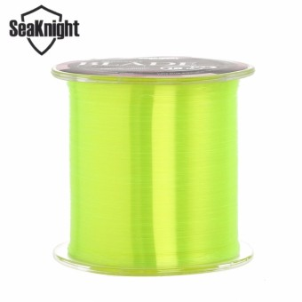 Seaknight 500 M 2-25 LB Monofilamen Nilon Pancing Tali 0.4-Internasional
