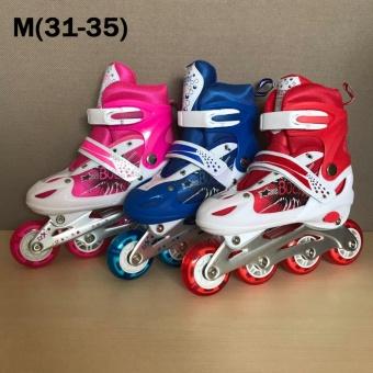 Jual Sepatu Roda Anak Power Inline Skate Power Superb Model Bajaj ... 7b404d21a6