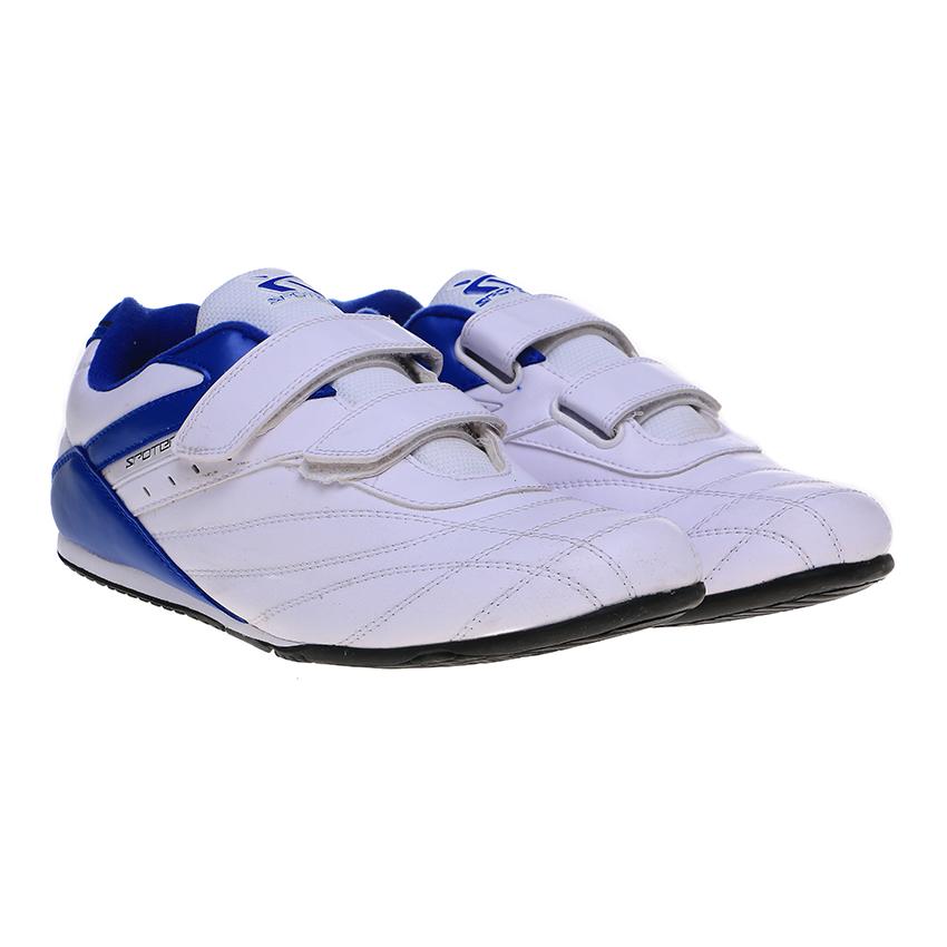 Velcro Putih Senam Tari Sepatu Putih Sepatu Sepatu - Daftar Harga ... 743d40b461