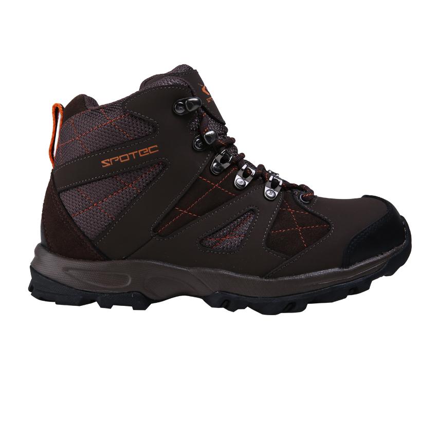 Spotec SAR Sepatu Hiking Gunung Tracking Pria Wanita - 2