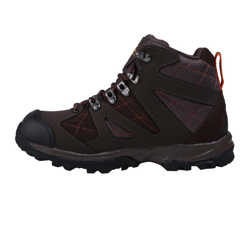 Spotec SAR Sepatu Hiking Gunung Tracking Pria Wanita - 4