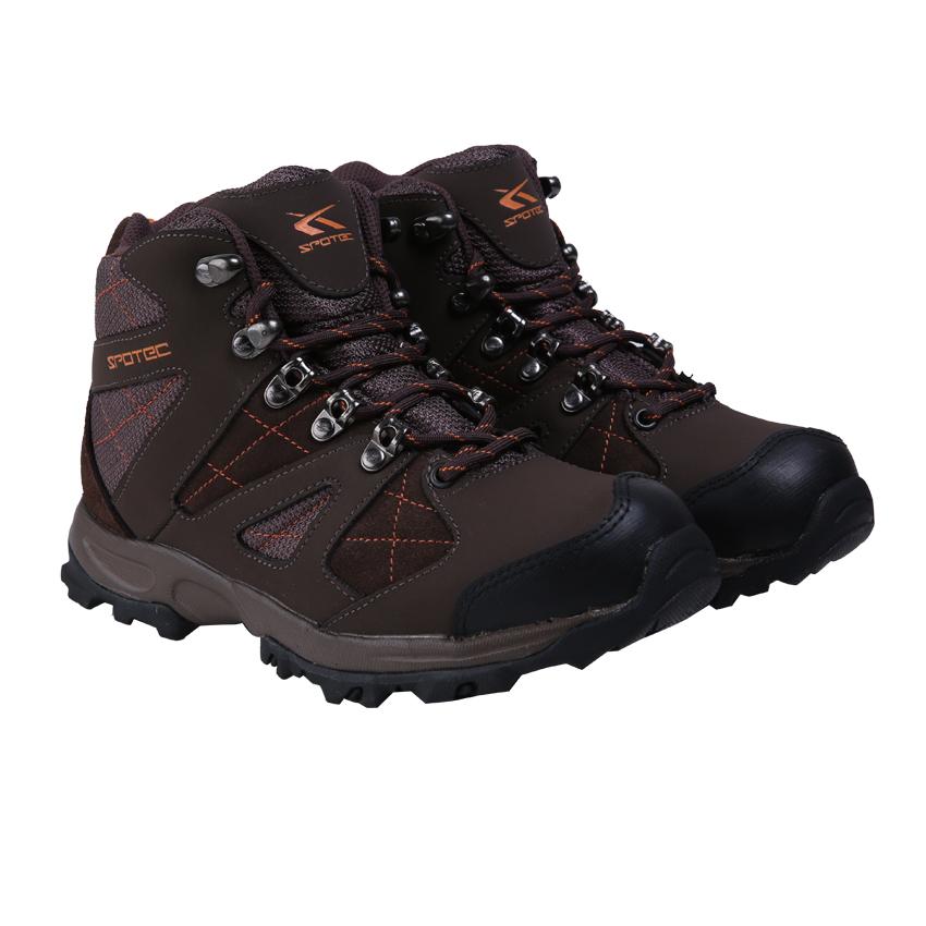 Spotec SAR Sepatu Hiking Gunung Tracking Pria Wanita - 5