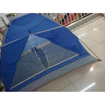 Tenda Camping 4 Orang Murah Berkualitas Massempoo