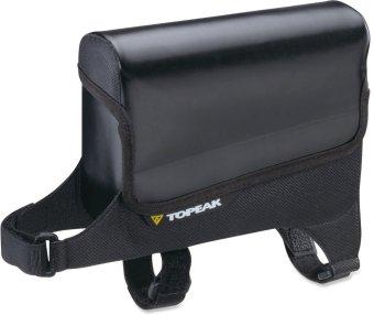 Topeak Tas Sadel Tri Drybag TT9815B - Hitam
