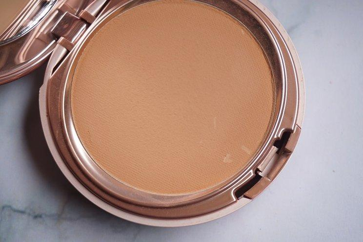 Wardah Instaperfect MATTE FIT Powder Foundation - 14 Creme