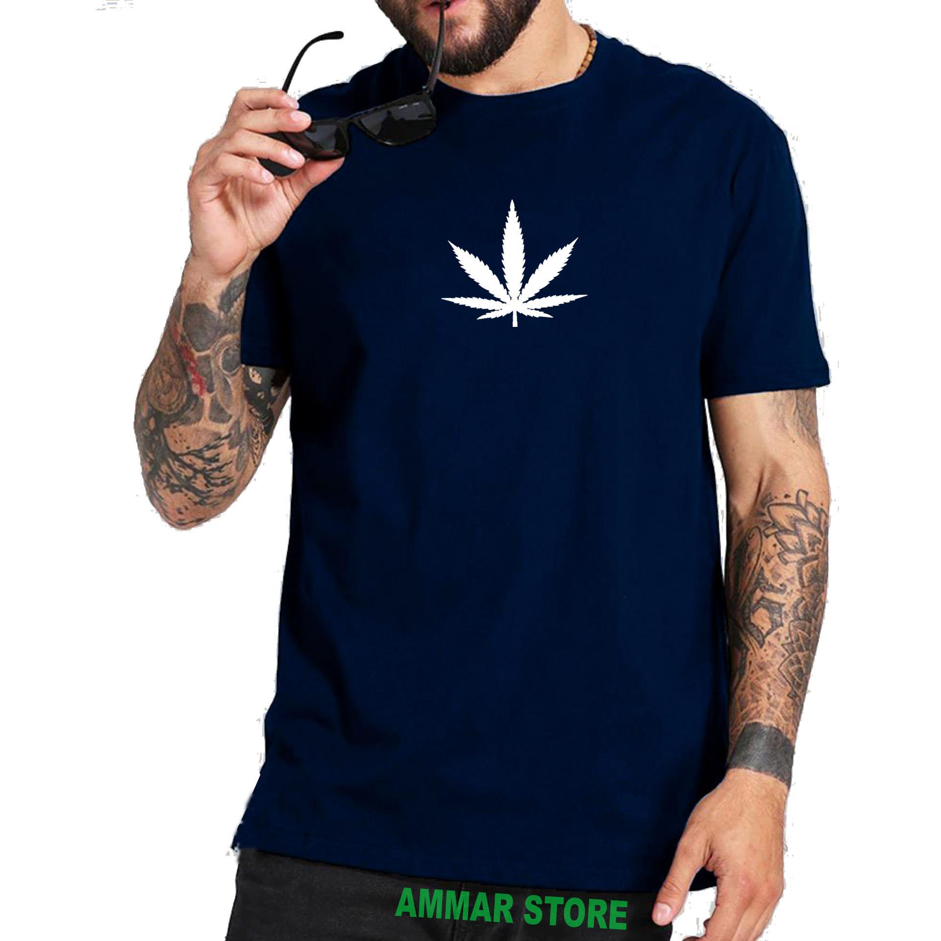 ammar store – kaos distro ganja kaos  / kaos terlaris / kaos  / fashion distro 100% soft cotton combed t-shirt