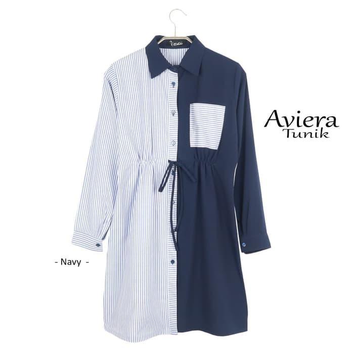 fe5946437ab978 Fitur Baju Atasan Wanita Aviera Blouse Tunik Baju Muslim Dan Harga Terbaru  Mei 2019