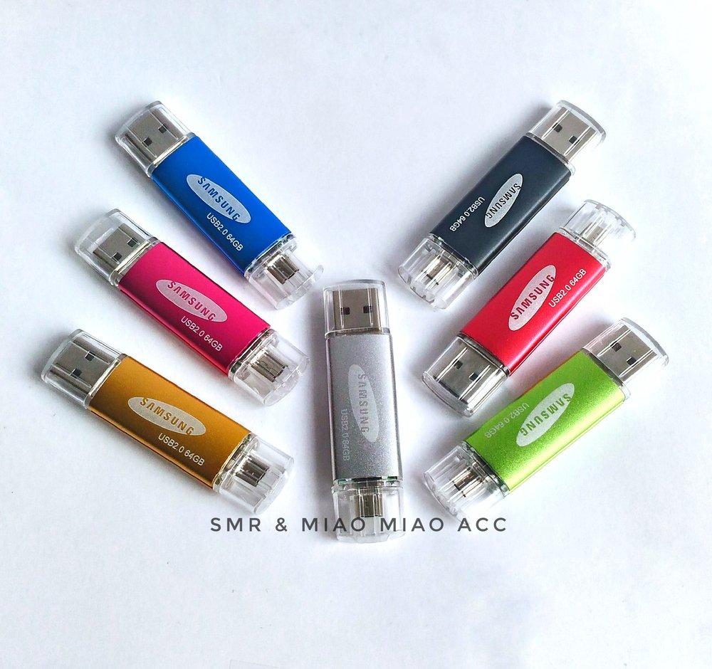 https://www.lazada.co.id/products/flashdisk-otg-samsung-64gb-flash-drive-usb-hos-i993376939-s1489552935.html
