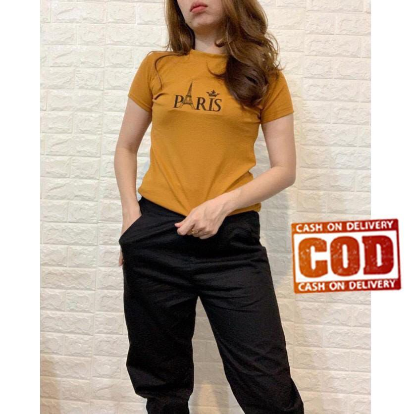 thalia fashion kaos wanita / pretend / t-shirt / tumblr tee