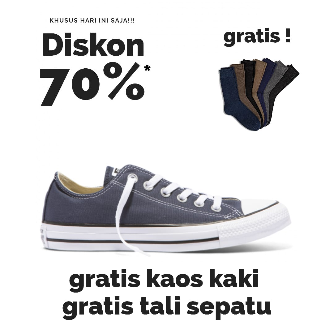 new converse chuck taylor all star classic colour low top sepatu sneakers
