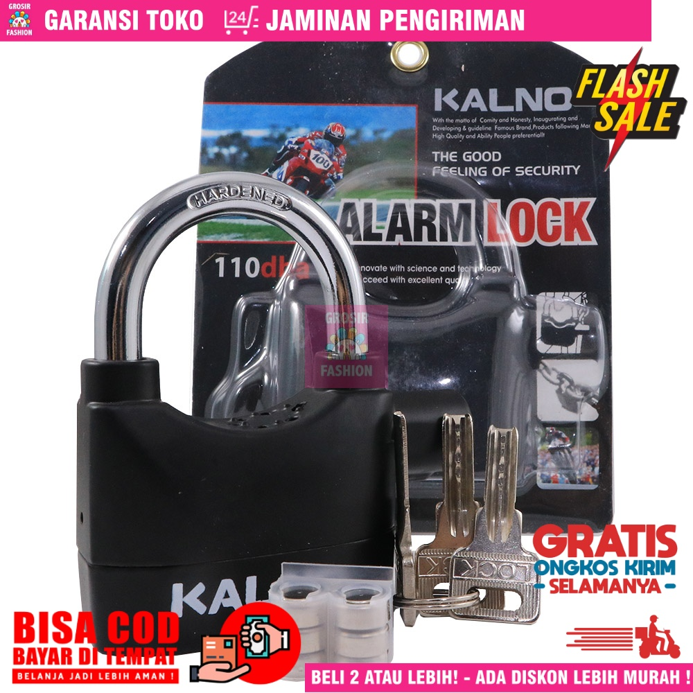 syf-shop alarm pintu jendela / door window entry alarm