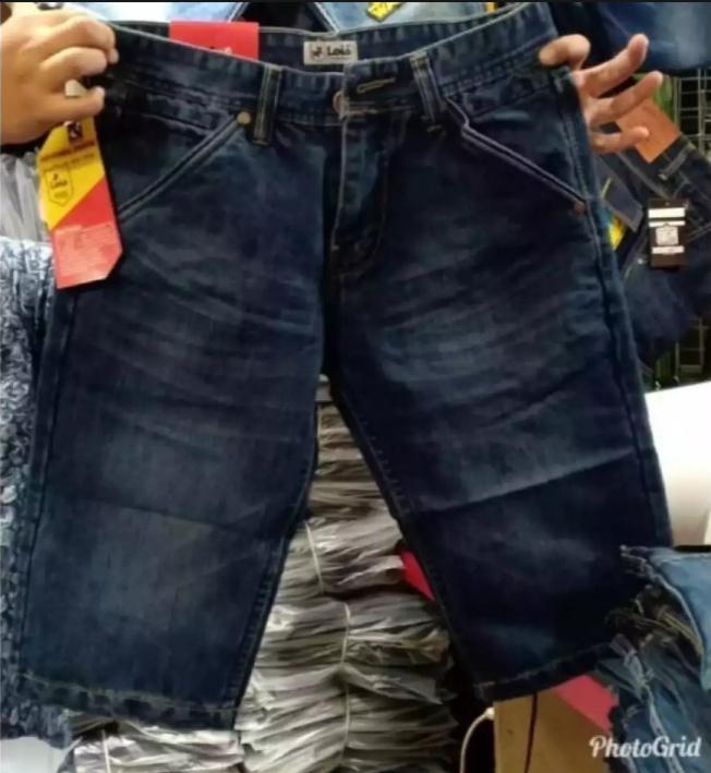 celana jeans lois original pria – celana jeans pendek pria – celana import denim pria model  kualitas terbaik – celana jeans pria