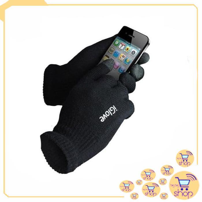 [jakarta] sarung tangan iglove touch screen / sarung tangan bisa sentuh hp / iglove gloves