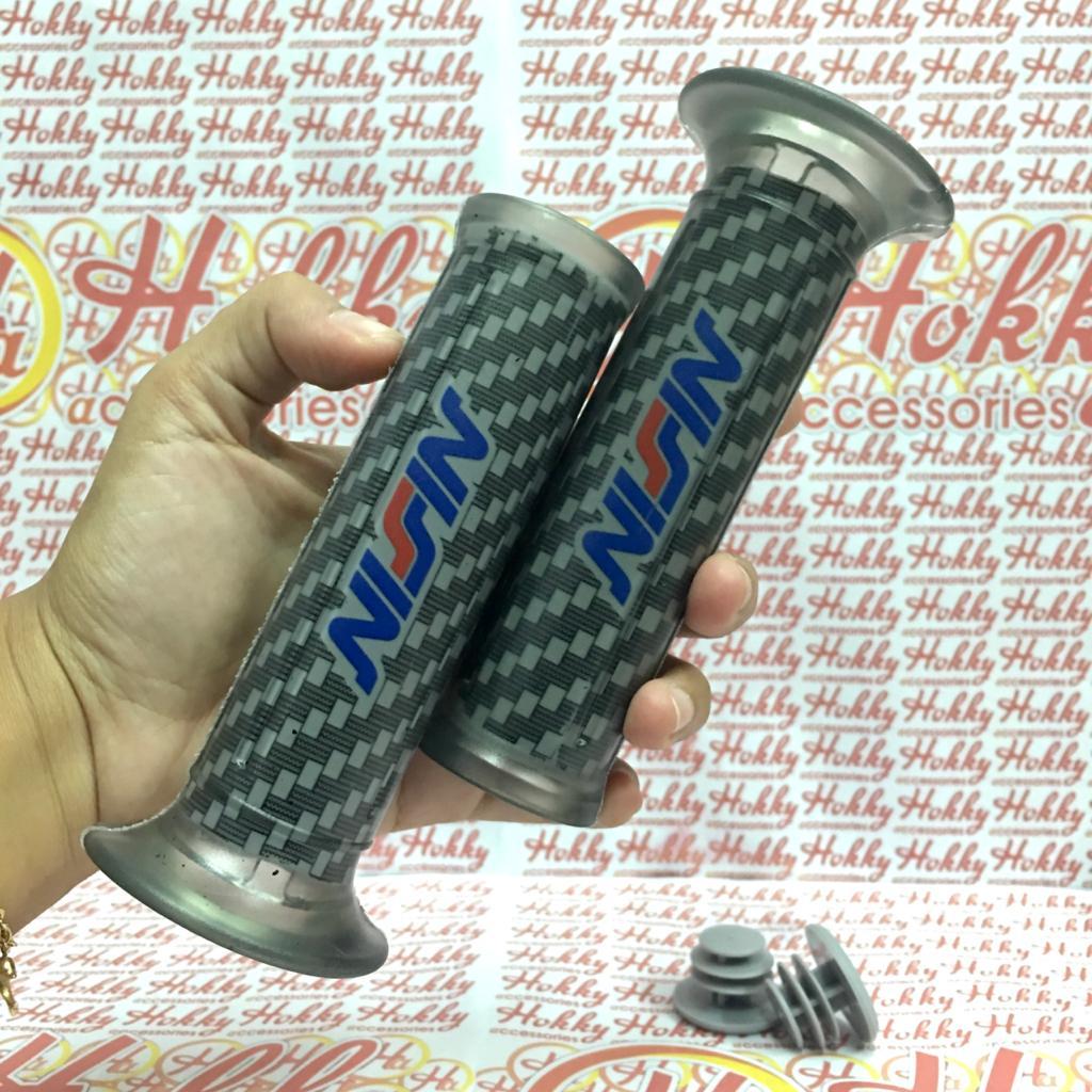 hgrip motor kitaco – silver