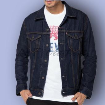 Cek Harga Baru Ahf Jaket Jeans Pria Biowash Terkini - Situs ... 2d6836812b
