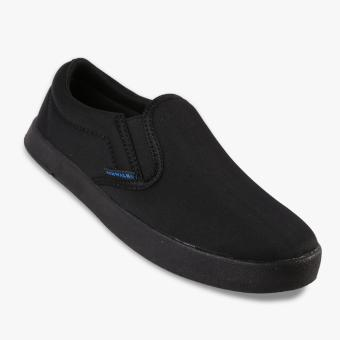Airwalk Jamor Boys Sneakers Shoes - Hitam