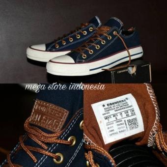 All Star Sepatu Pria Undifeated Polos Chuck Taylor Pria Wanita… 43c453302f