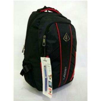 3D BonekaTimbul Hard Cover Tas Ransel Sekolah Anak SD + Lunch Bag.
