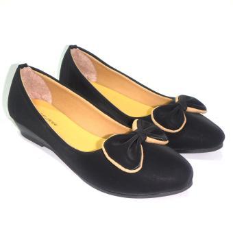 Anneliese sepatu balet flat shoes wanita devita