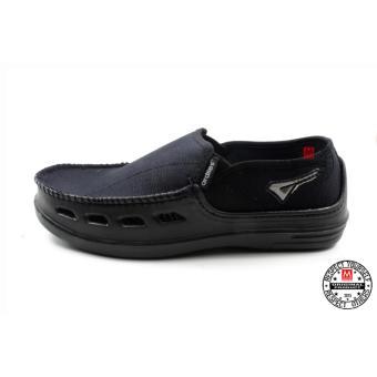 ARDILES Sepatu Slip On Lorasi - Black