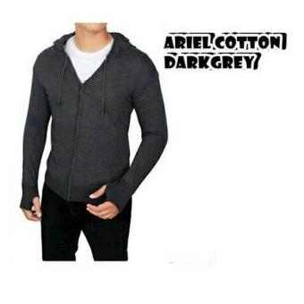ARIEL COTTON DARKGREY