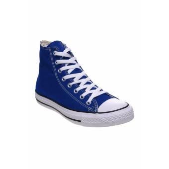 Ayako Fashion CV - 14 Point Hi Classic Unisex Sneaker - (Benhur)