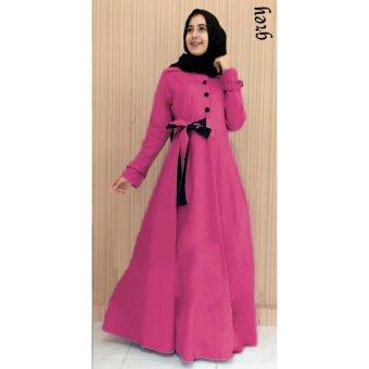 Ayako Fashion Dress Maxi Elena