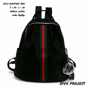 ayla backpack duo