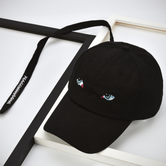 Fashion Pria Va Muliticor Cetak 6 Panel Jalan Menari Hat Topi Bisbol ... 5486e02ea3