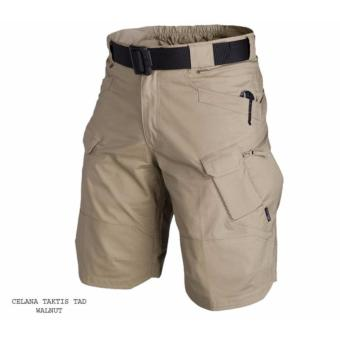 Blackhawk-Celana Tactical Pendek PDL Kargo ShortPants [Krem]