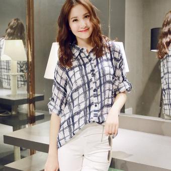 Cek Harga Baru Caidaifei Korea Fashion Style Musim Semi Dan Musim
