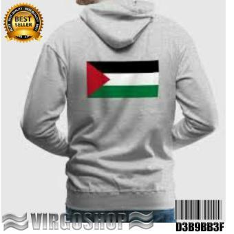 Carvioland Hoodie Abu Abu BENDERA PALESTINA Best Quality