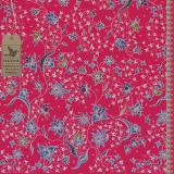 Cek Batik - Kain Batik Motif Bunga Manis Cerah (Fanta) - 2 ...