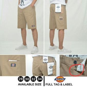 Celana Pria // Pants // Dickies Short Twill