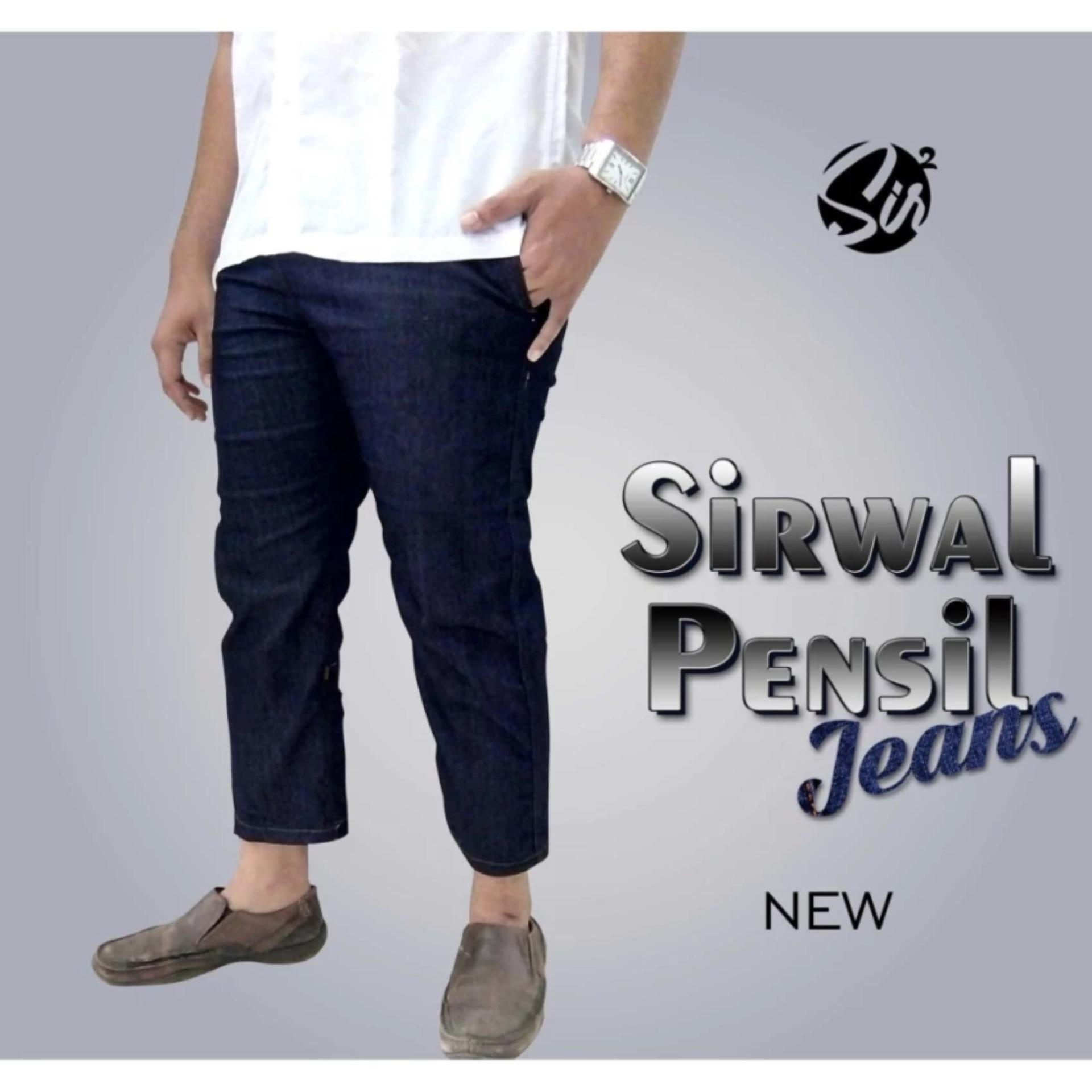 Celana Pensil Pria Kasual Dril Daftar Update Harga Terbaru Indonesia
