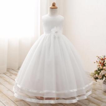 Kelebihan Pakaian Anak Perempuan Gaun Pesta Anak Perempuan Upacara