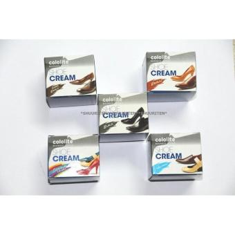 Cololite Shoe Cream Jar   Semir Sepatu Cololite   Perawatan Sepatu - A96937 54ea8bb1af