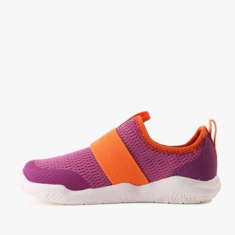 Bandingkan Toko Crocs Swiftwater Easy-On Girl s Shoes - Pink-Oranye harga  baru - 861618e3ef