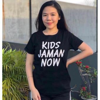 DaveCollection - T-Shirt KIDS JAMAN NOW 3W