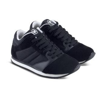 Distro DS 492 Sepatu Boot Sneakers Kets dan Kasual Anak bisa untuk Sekolah dan Olahraga -