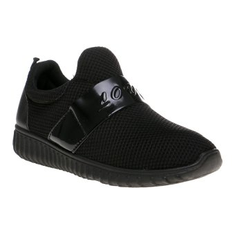 Dr. Kevin Stylish & Comfortable Women Sneaker 43175 Black