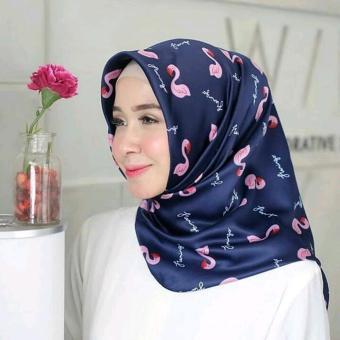 Cek Harga Baru Baby Talk Club El Hijab Jilbab Segi Empat Maxmara