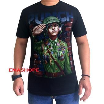 Ema Shope - Kaos Distro T-Shirt Distro Pria Wanita Cotton Combed 30s Atasan  Baju 2e1f895902