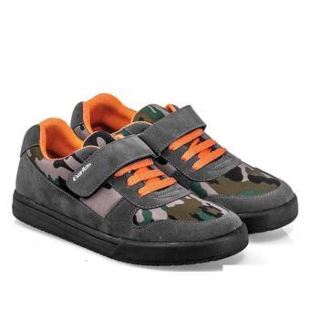 Everflow Sepatu Casual Trendi Pria Synthetic Vuj02 Mens Casualshoes ... 47c607f35e