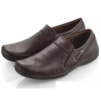 Cek Harga Baru Sepatu Pantofel Pria Kulit Asli Sepatu Kantor Kerja ... 00c84720c7