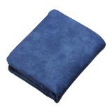 Fashion Wanita Dompet Panjang Clutch Wadah Kartu Royal Blue-Intl - 4