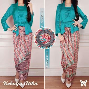 FJCO Kebaya Atika   Baju Kebaya   Kebaya Modern   Kebaya Muslim   Baju  Pesta   e01765c962