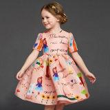 ... Bunga Balita Anak Perempuan Anak Perempuan Pesta Kontes Putri Gaun Natal-Intl - 3 ...