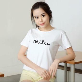 Game - Tumblr Tee / T-Shirt / Kaos Wanita - Milea