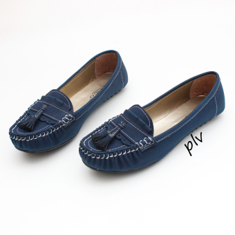 Gratica Loafers IS09 - Navy